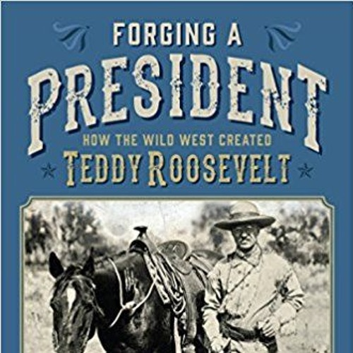 William Hazelgrove: Forging a President