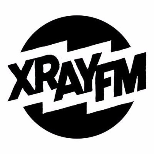 XRAY In The Morning - May 12th 2017
