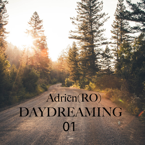 DAYDREAMING 01