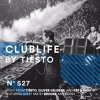 Tiësto & Brooks & Charming Horses - Club Life 527 2017-05-06 Artwork