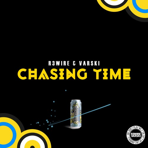 Chasing Time (Official Emerge Energy Soundtrack 2017)