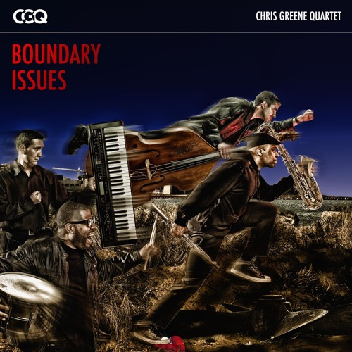 Chris Greene Quartet Pushes Boundaries