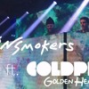 The Chainsmokers & Coldplay - Something Just Like This (Golden Heart Remix Audio)