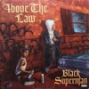 Above The Law - Black Superman (Instrumental)