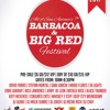 7th Annual Barbacoa & Big Red Festival @ R&J Music Pavilion