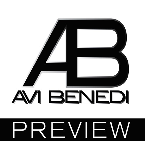 Avi Benedi ALBUM PREVIEW