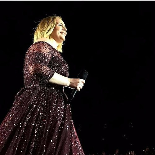 DONT YOU REMEMBER - ADELE