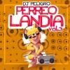 DJ PELIGRO - PERREOLANDIA VOL. 3 (BUSCAR VIDEOMIX EN YOUTUBE)
