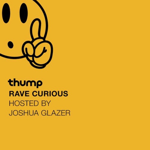 Rave Curious Podcast