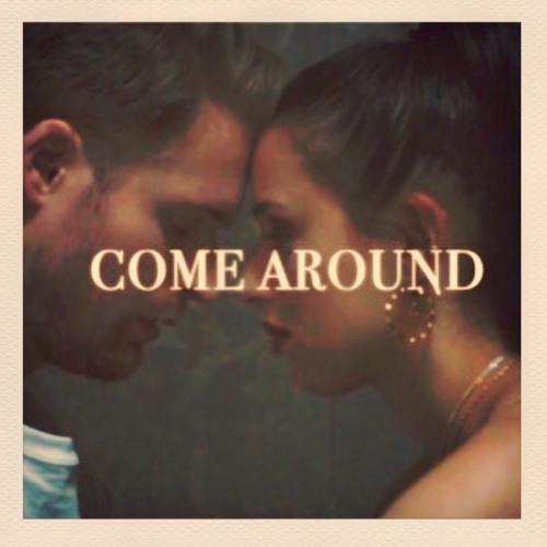 Come Around-MADELINE LAUER
