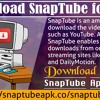 Download SnapTube For MAC