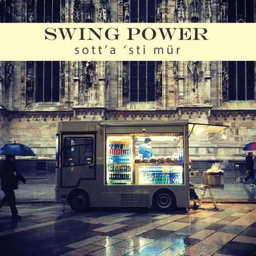 Sott'a 'sti mür - NEW CD