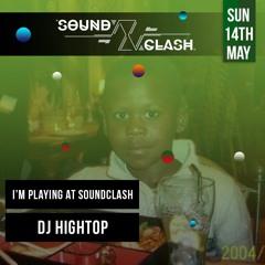Hijack #3 // Hightop // Garage, grime, dubstep & bassline