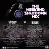 DJ FOBY X DJ A4 - THE WEEKEND SHUTDOWN MIX