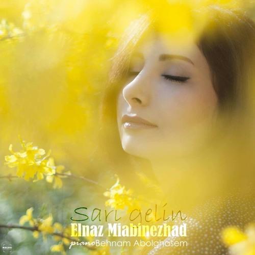 Elnaz Miabinezhad Sari Gelin By Elnaz Miabinezhad