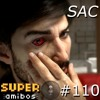 SAC 110 - Prey (2017), Chef, Axiom Verge