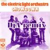 E.L.O. - Showdown (DjA remix)