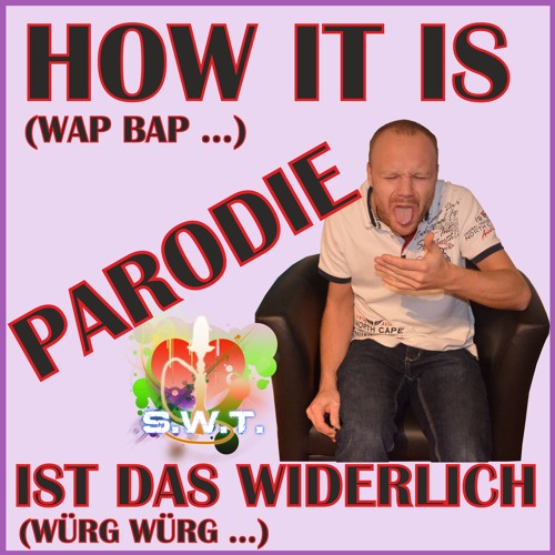 Bibi H How It Is Wap Bap Parodie By Shishawarentest Ist