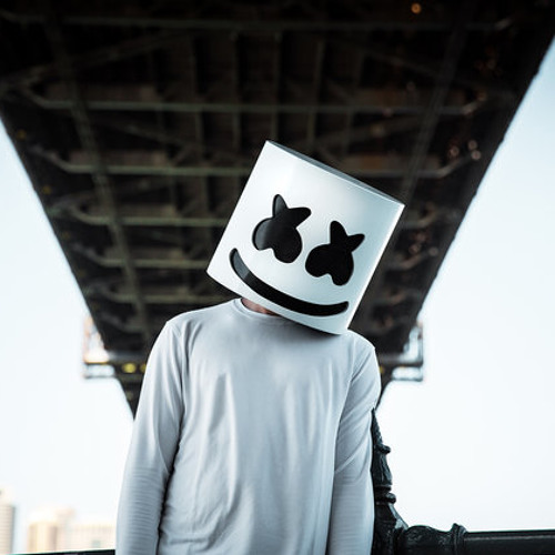 Moving On (Marshmello)