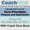 Download Business Breakthrough Life Coaching - Introduction - 2017-05-12 Mp3