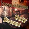 Dewa 19 - Cukup Siti Nurbaya - Only Drums Cover - Nikola Drums
