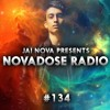 Jai Nova - Novadose Radio #134 2017-05-13 Artwork