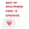 Episode 35   Best of first 15 episodes   July 22nd, 2016