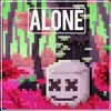 marshmello alone nightcore
