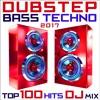 Dubstep Bass Techno 2017 Top 100 Hits DJ Mix