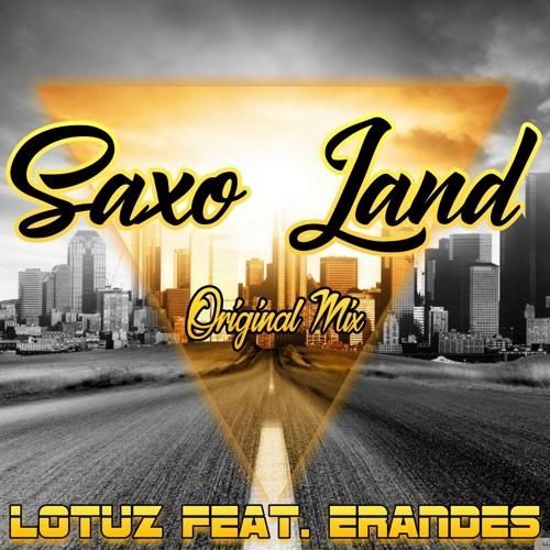 Saxo Land (Original Mix)