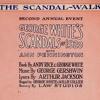 Scandal Walk