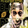Blot - Dzoka (Ptk Heartbeat Records) May 2017