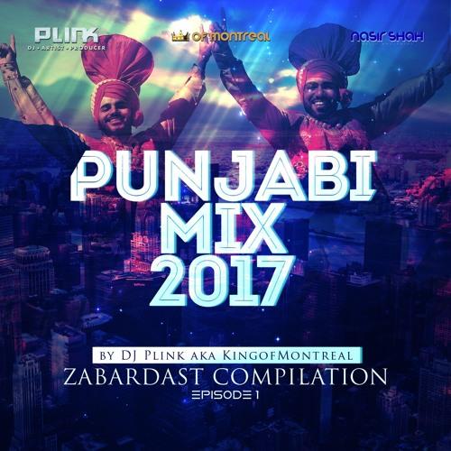 Punjabi Mix 2017 - DJ Plink