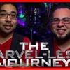 The journey begins... | Marvel-less Journey 01