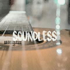 Soundless.
