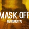 Mask Off (Piano Cover) - Future (FREE MIDI) - Niko Kotoulas