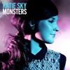 Nightcore: monsters song artist:Katie sky