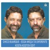 Chico Buarque - Essa Moça Tá Diferente (Kosta Kostov Edit)