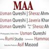 Maa-Usman Qureshi Feat. Sheraz Ahmad (Mother's Day Special)