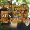 BMC - LIVE - Temple Terrace Craft Brewfest 2017 Coverage