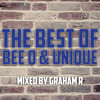 THE BEST OF BEE Q & UNIQUE - MIXED BY GRAHAM R