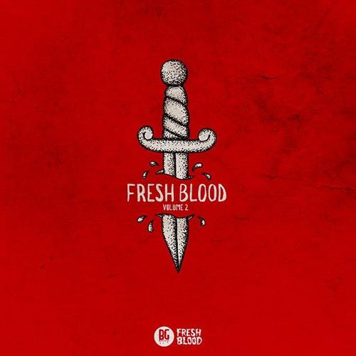 Fresh Blood Vol.2