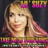 Lil' Suzy - Take Me In Your Arms (Peteski's Italian Mix)