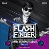 Flash Finger - World DJ Festival, Seoul, South Korea 2017-05-14 Artwork
