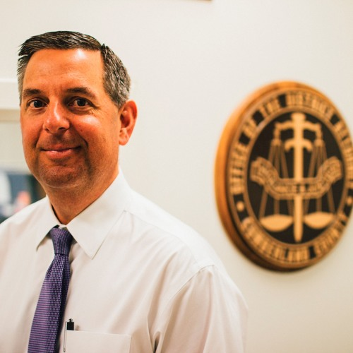Cumberland County District Attorney Dave Freed on the juvenile justice system