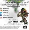 Rissban Ft -  G3D & Rychus Souljah Freestyle