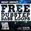 FREE Dubstep Bass Loops | 20 ULTIMATE Zomboy Style WAV Loops