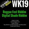 WK19 Latest Reggae Riddims Singles And News 2017
