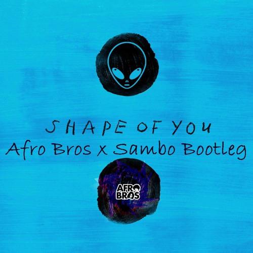 Shape of you (Afro Bros x Sambo Bootleg) *Full download description*