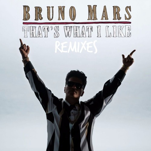 Bruno Mars - That´s What I Like (Lollipop Remix) Suportt By: @Ismaelon2002